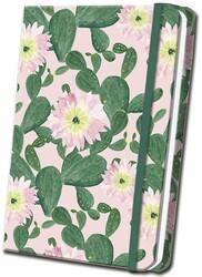 Succulent Linen Journal