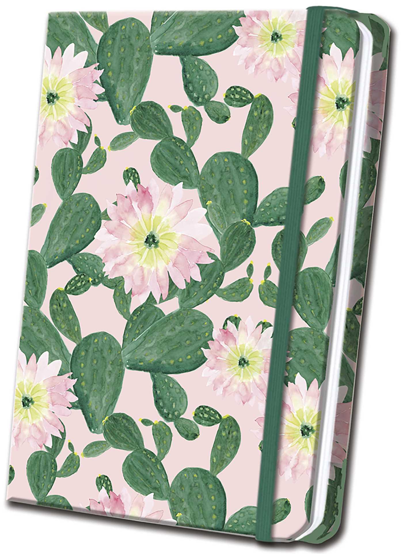 Succulent linen journal 9781684127221 hr