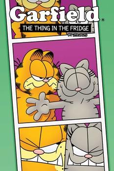 Garfield Original Graphic Novel: The Thing in the Fridge