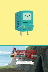 Adventure Time Vol. 9 Mathematical Edition