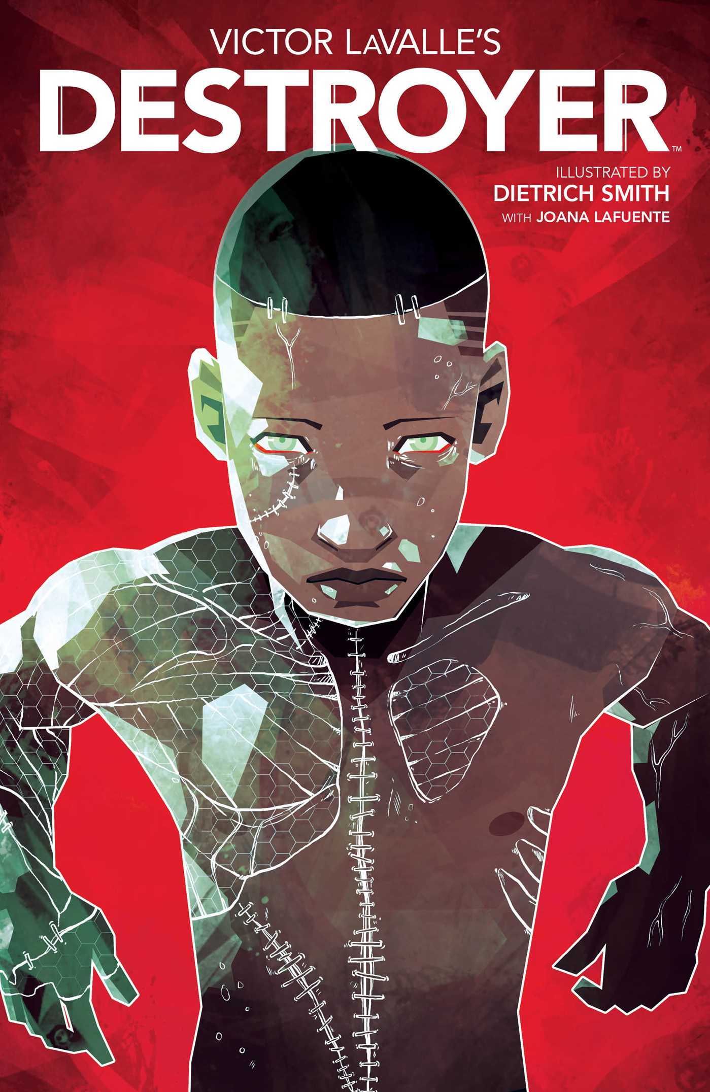 victor lavalle s destroyer book by victor lavalle dietrich smith