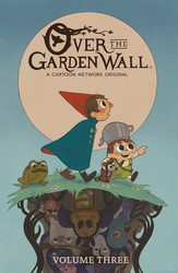 Over the Garden Wall Vol. 3