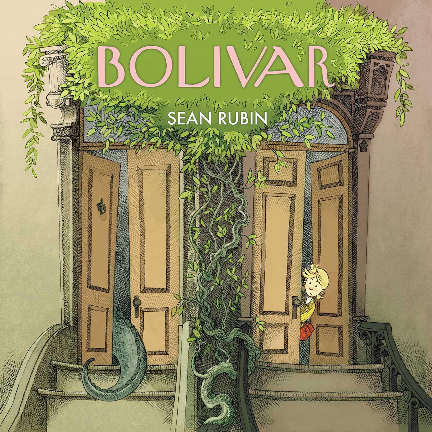 Bolivar 9781684150694 hr