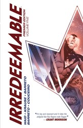 Irredeemable Premier Vol. 5