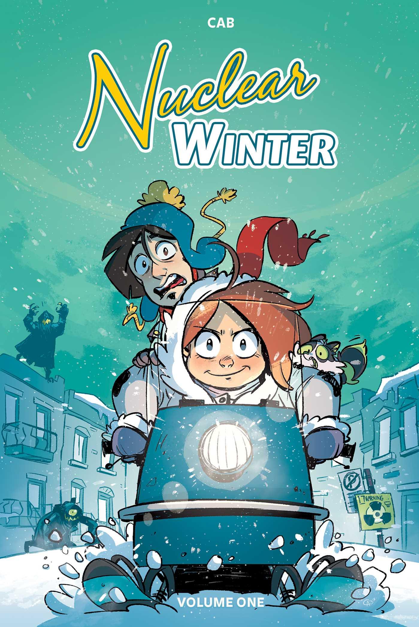 Nuclear winter vol 1 9781684151639 hr