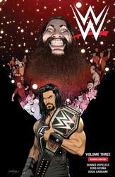 WWE Vol. 3