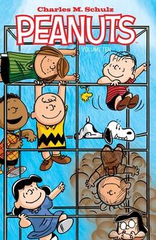 Peanuts Vol. 10