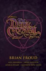 Jim Henson's The Dark Crystal Creation Myths Boxed Set