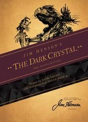 Jim Henson's The Dark Crystal Novelization