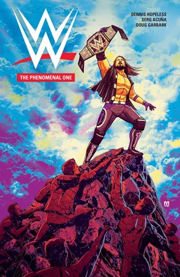 WWE: The Phenomenal One