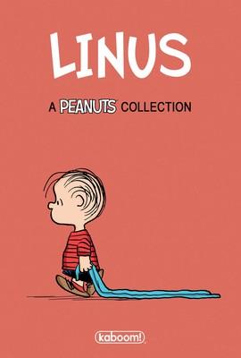 Charles M. Schulz's Linus