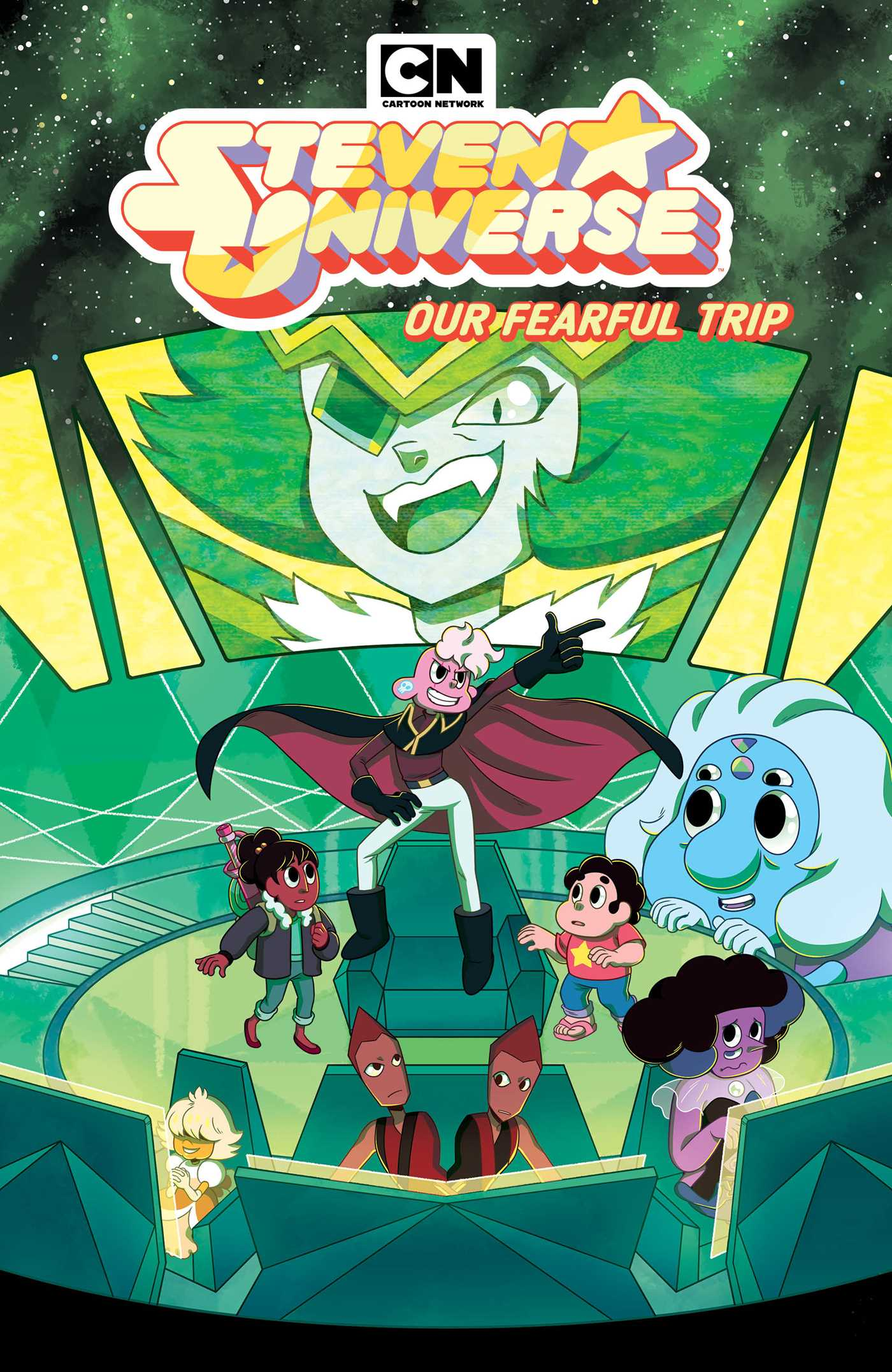 Steven Universe Season 6 Release Date, Story and Renewal