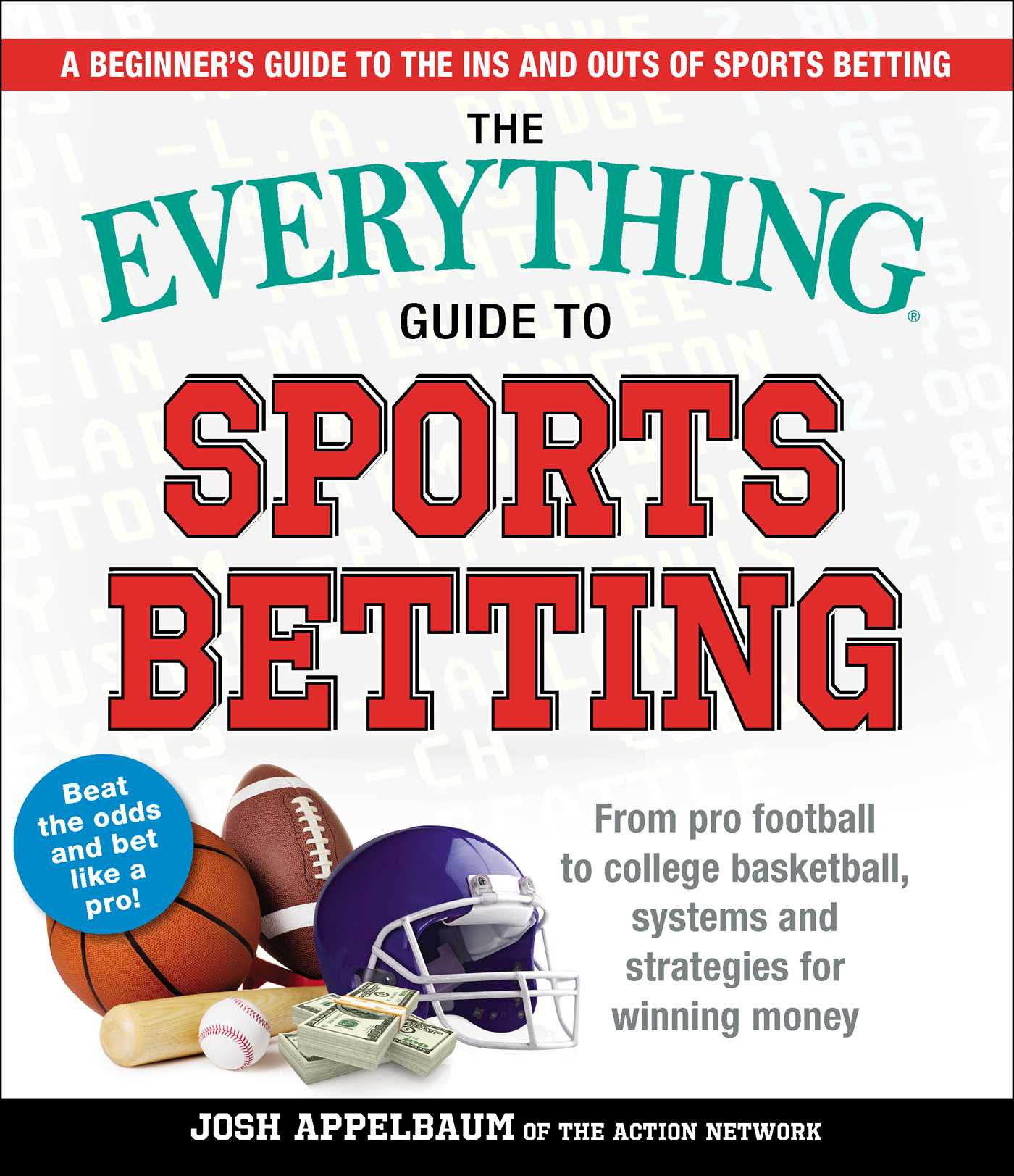sports betting for dummies books