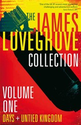 The James Lovegrove Collection