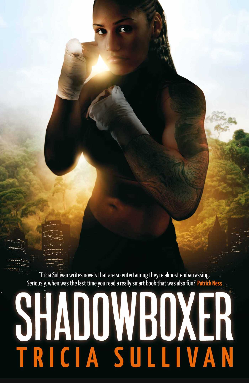 Shadowboxer 9781781082829 hr