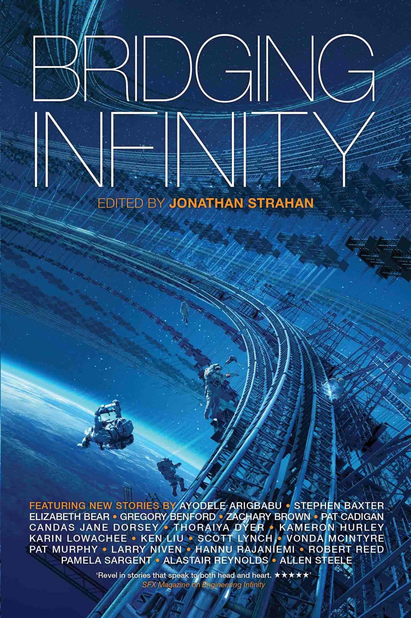 Bridging infinity 9781781084199 hr