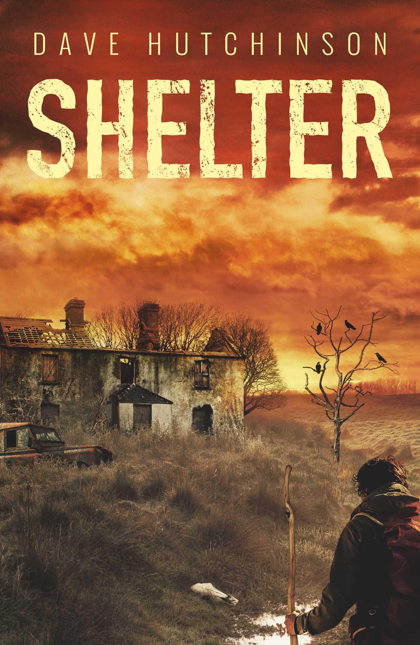Shelter 9781781085042 hr
