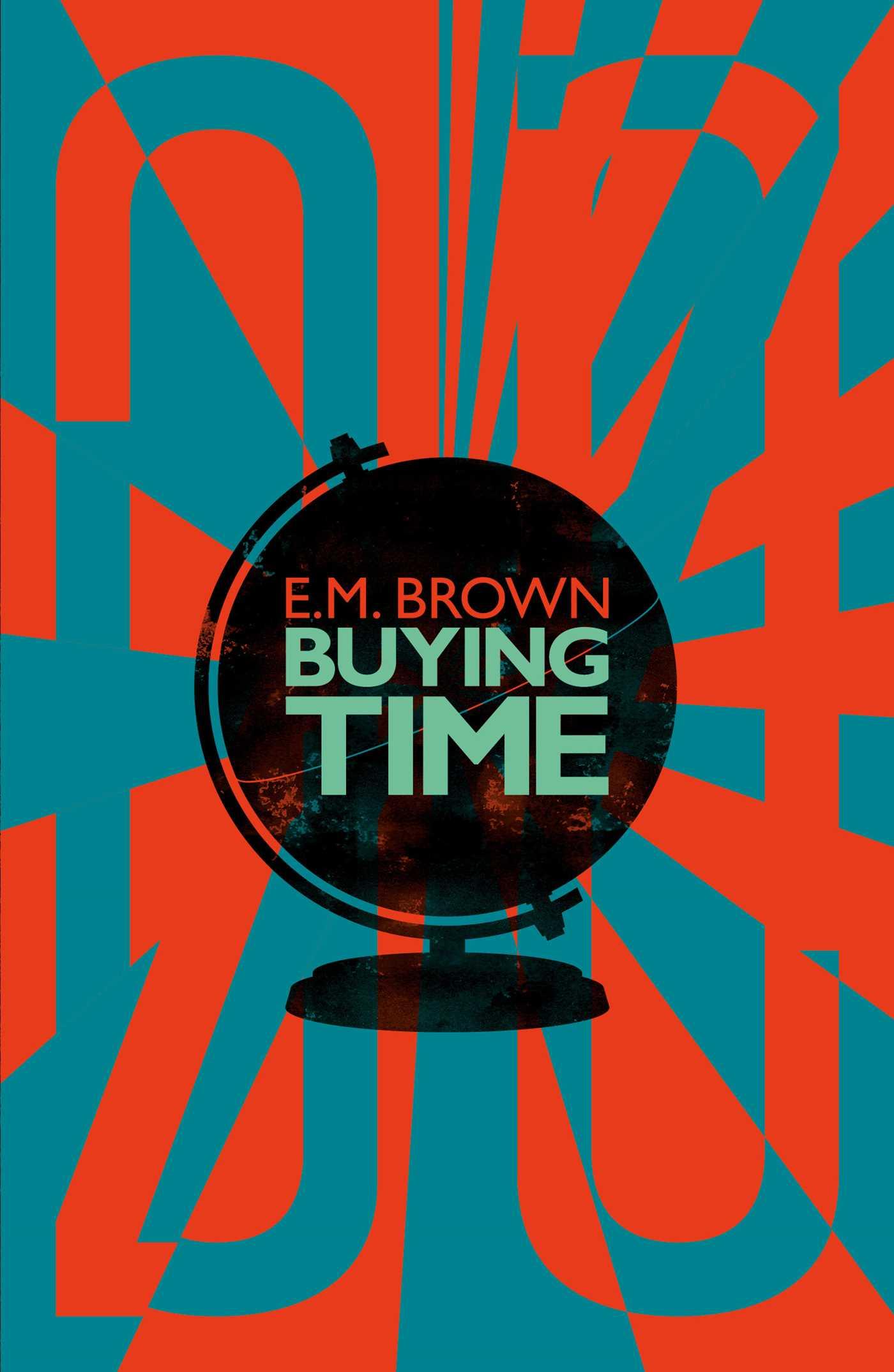 Buying time 9781781085080 hr