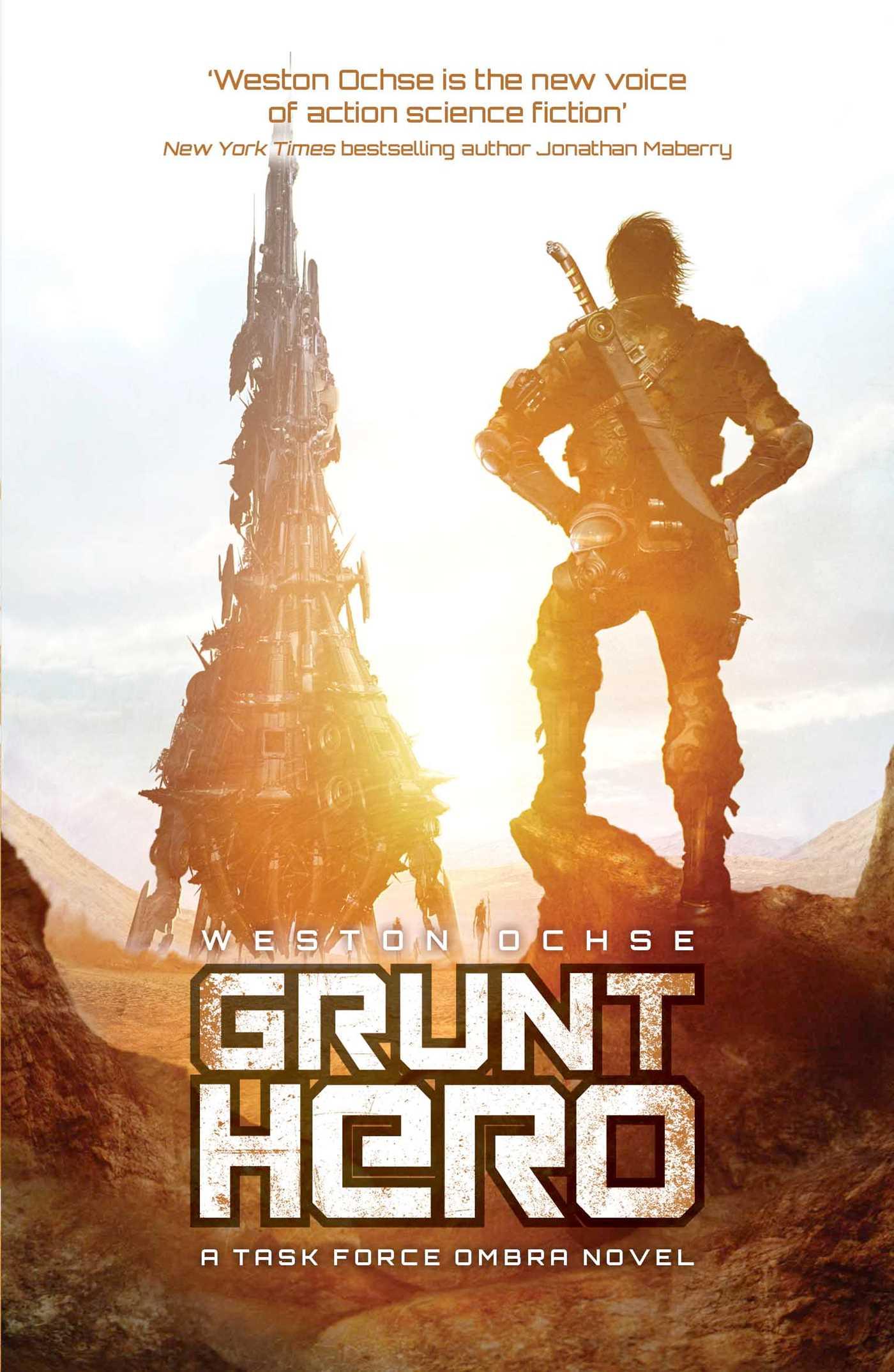 Grunt hero 9781781085158 hr