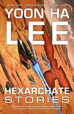 Image result for hexarchate stories