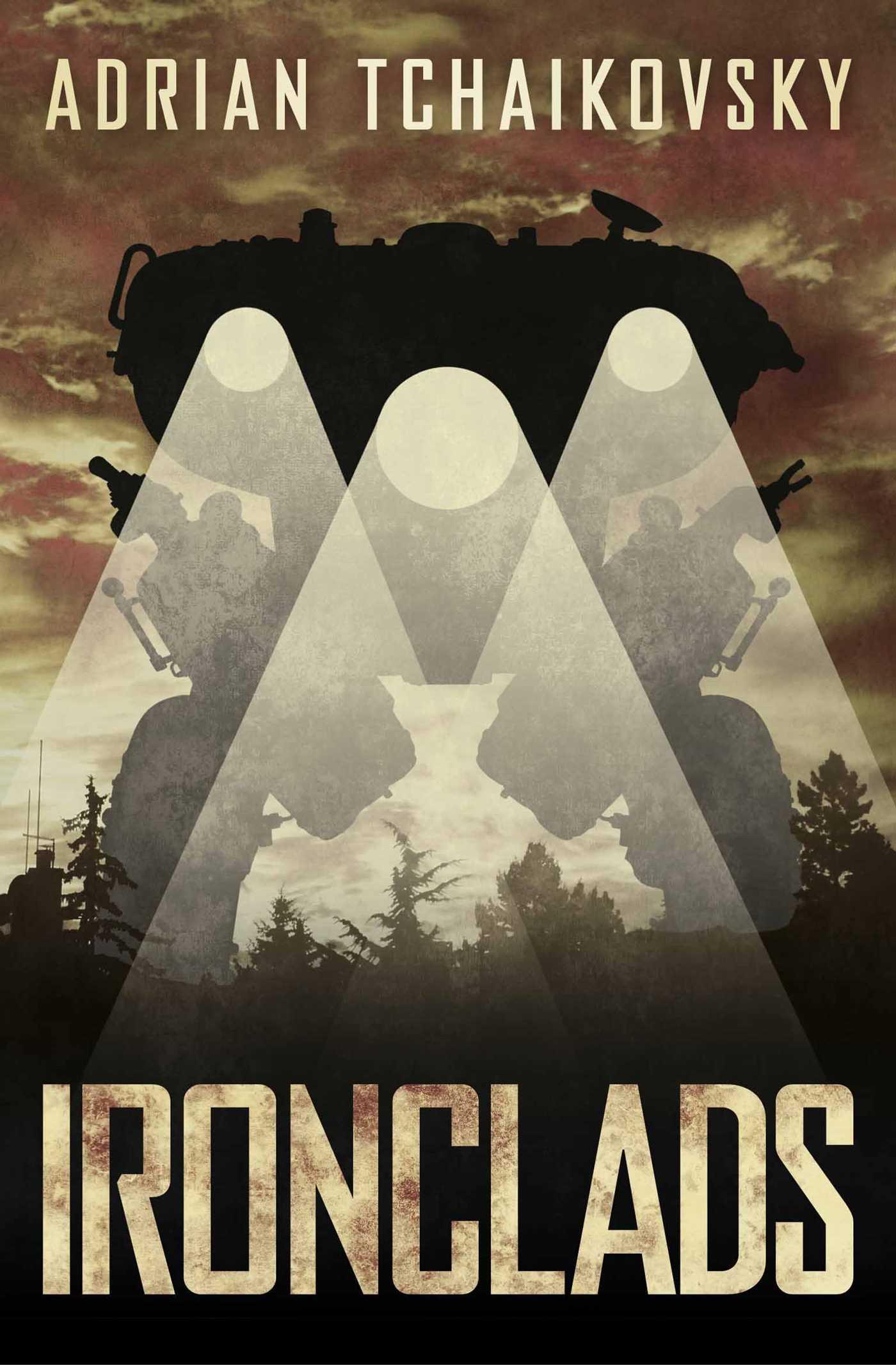 Ironclads 9781781085684 hr