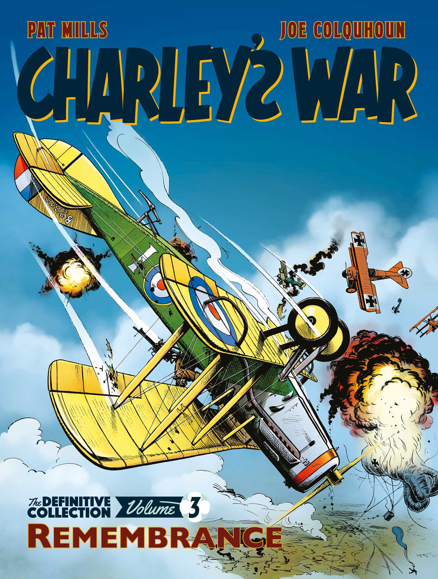 charley-s-war-vol-3-remembrance-the-defi