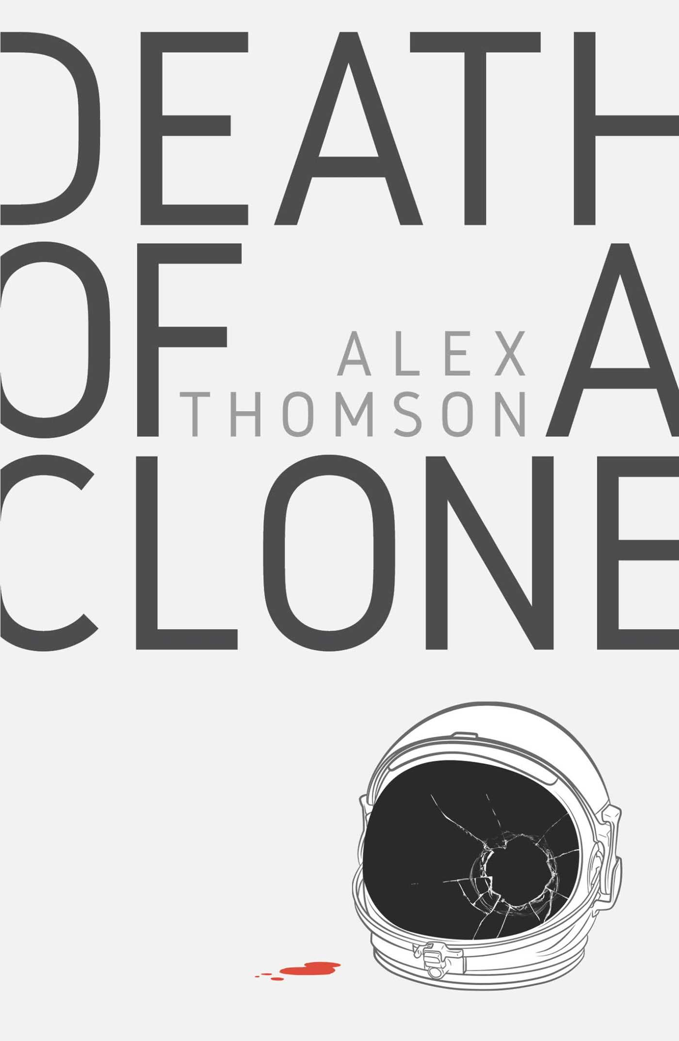Death of a clone 9781781086346 hr