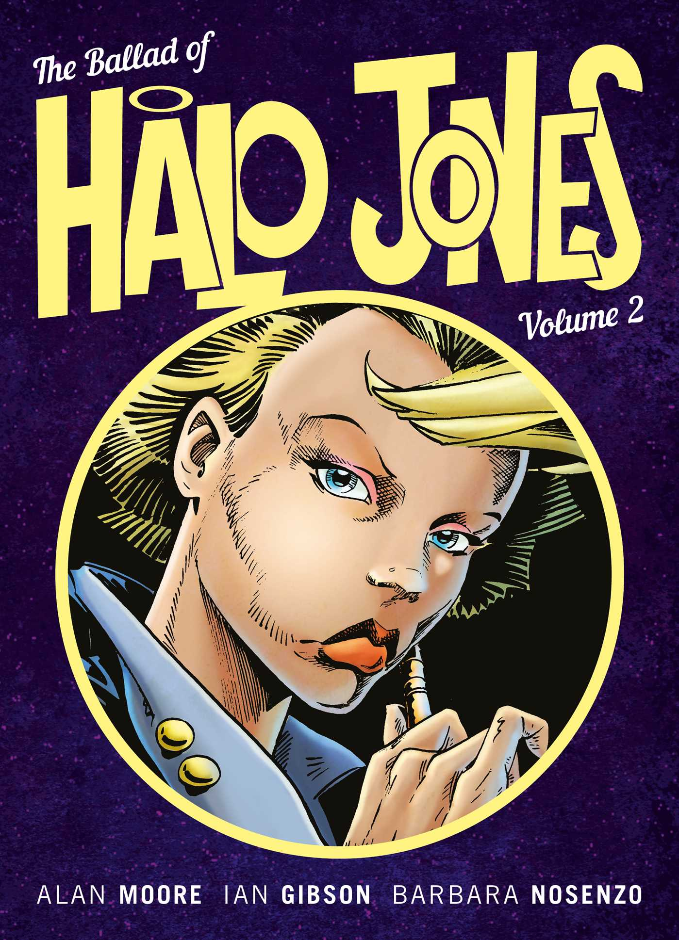 The ballad of halo jones volume 2 9781781086360 hr