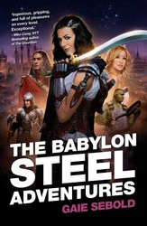 The Babylon Steel Adventures