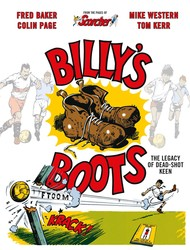 Billy's Boots 1