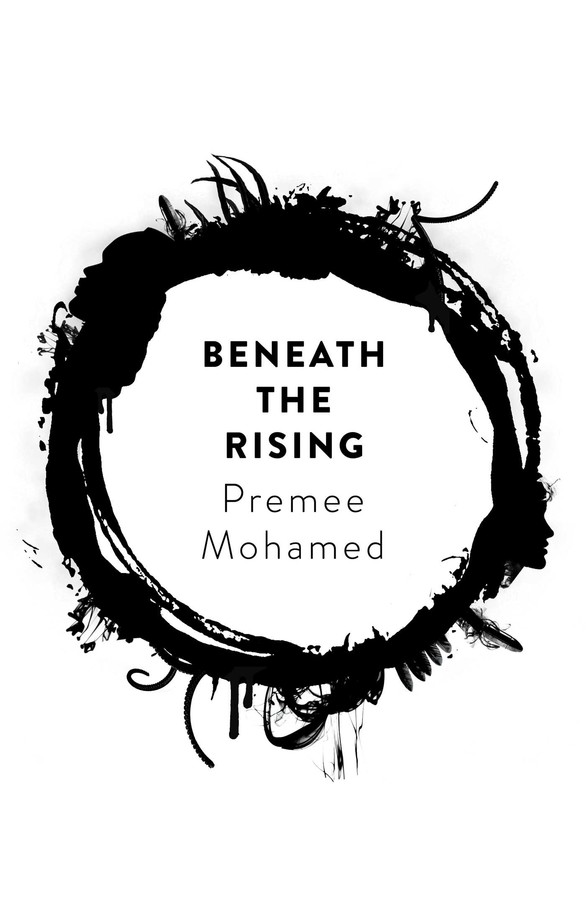 Cover art for Beneath the Rising by Premee Mohamed