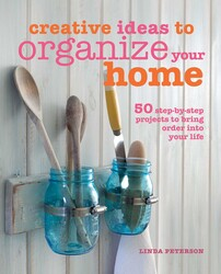 Buy Creative Ideas to Organize Your Home
