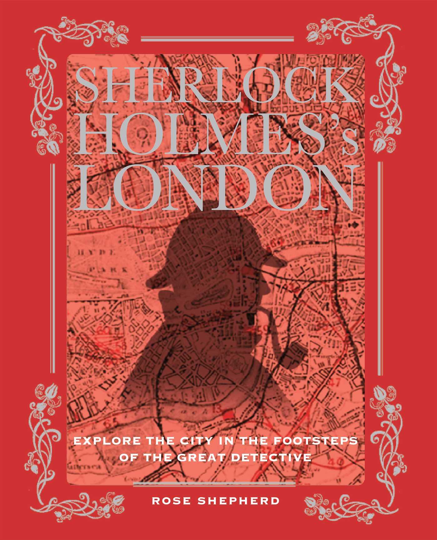 Sherlock holmess london 9781782492573 hr