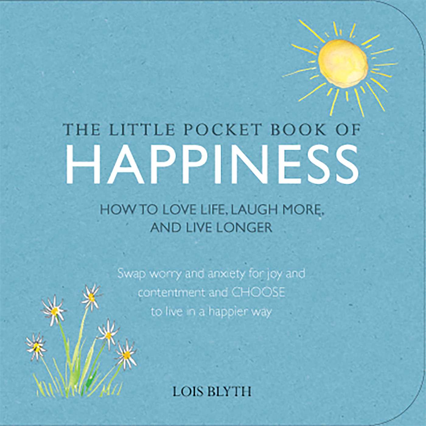 The little pocket book of happiness 9781782492603 hr
