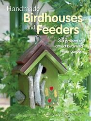Handmade Birdhouses and Feeders