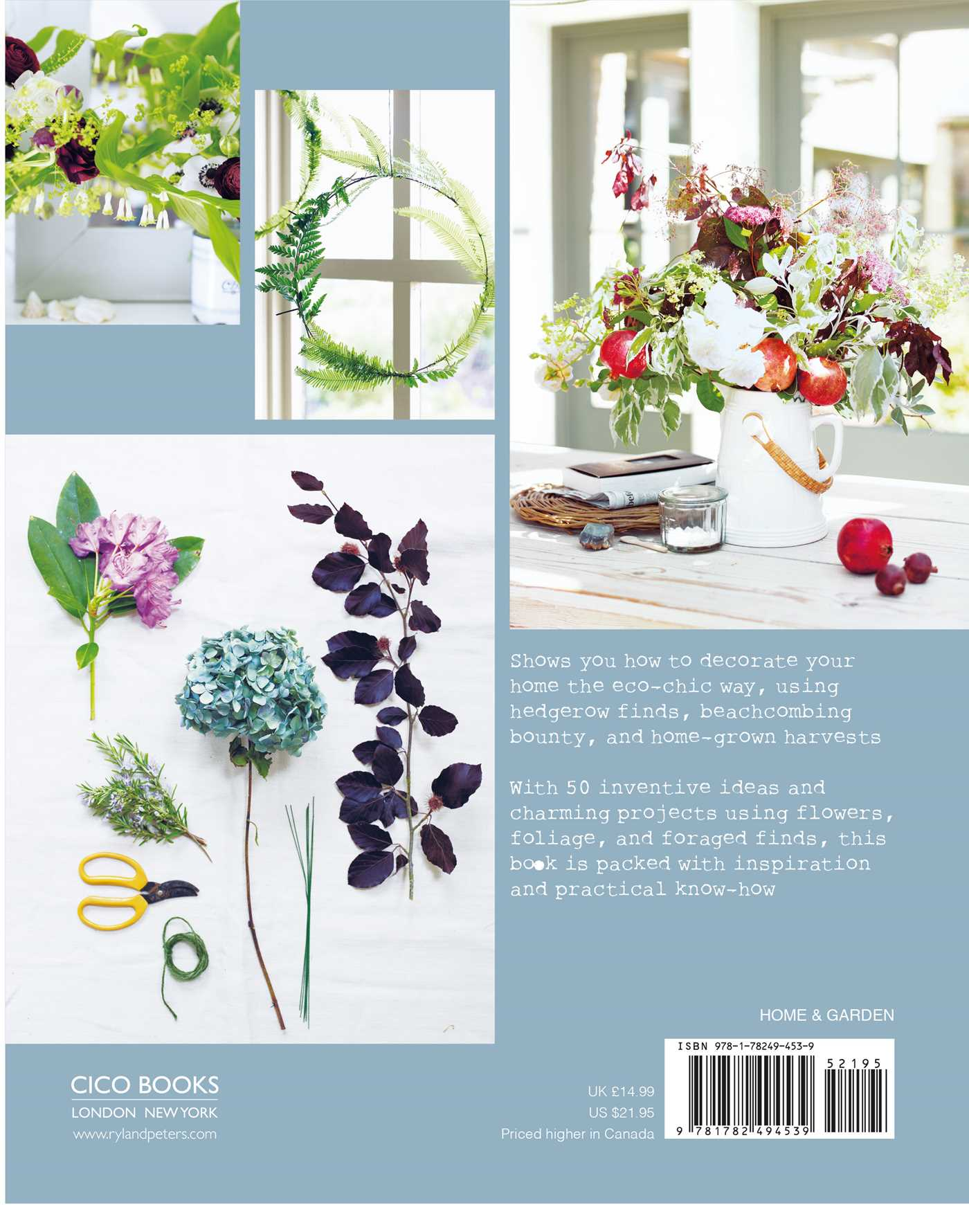the art of living with nature book by willow crossley official