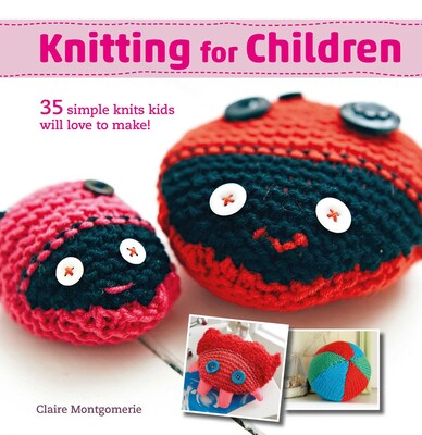 Knitting for Children