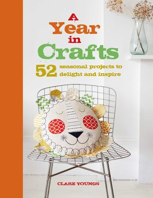 Buy A Year in Crafts
