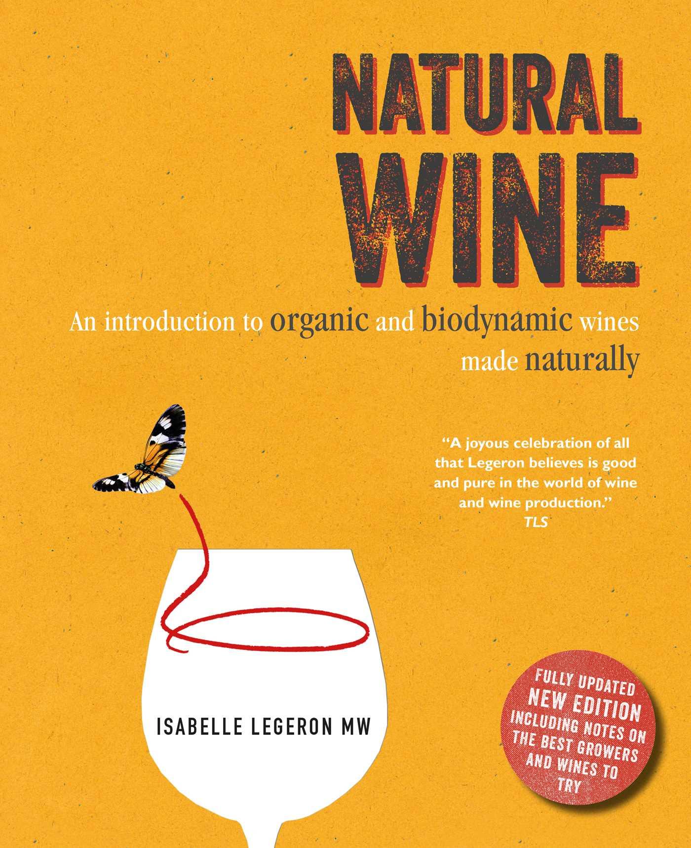Natural wine 9781782494836 hr