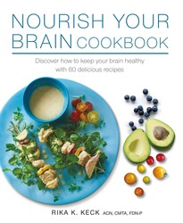Nourish Your Brain Cookbook
