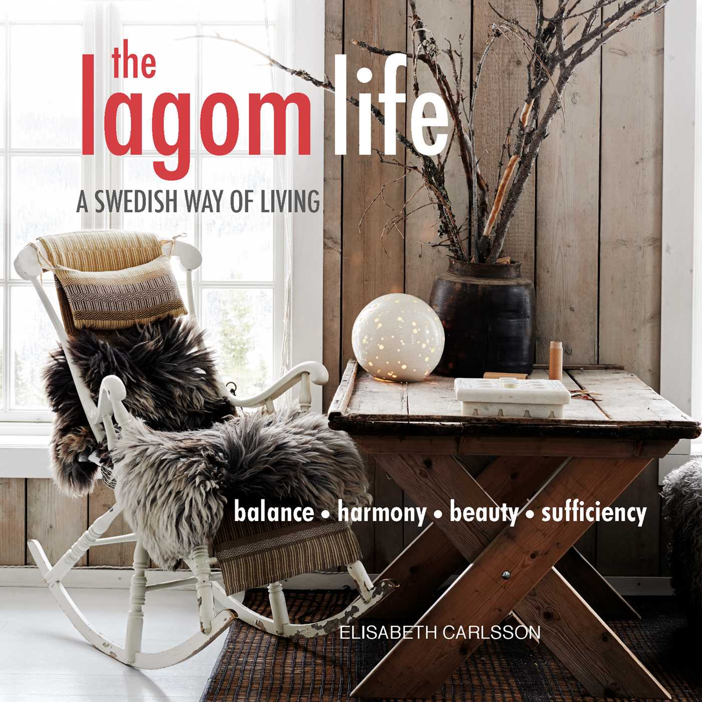 The lagom life 9781782495383 hr