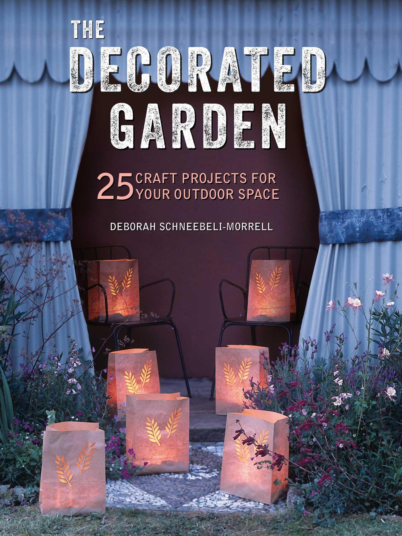 The decorated garden 9781782495536 hr