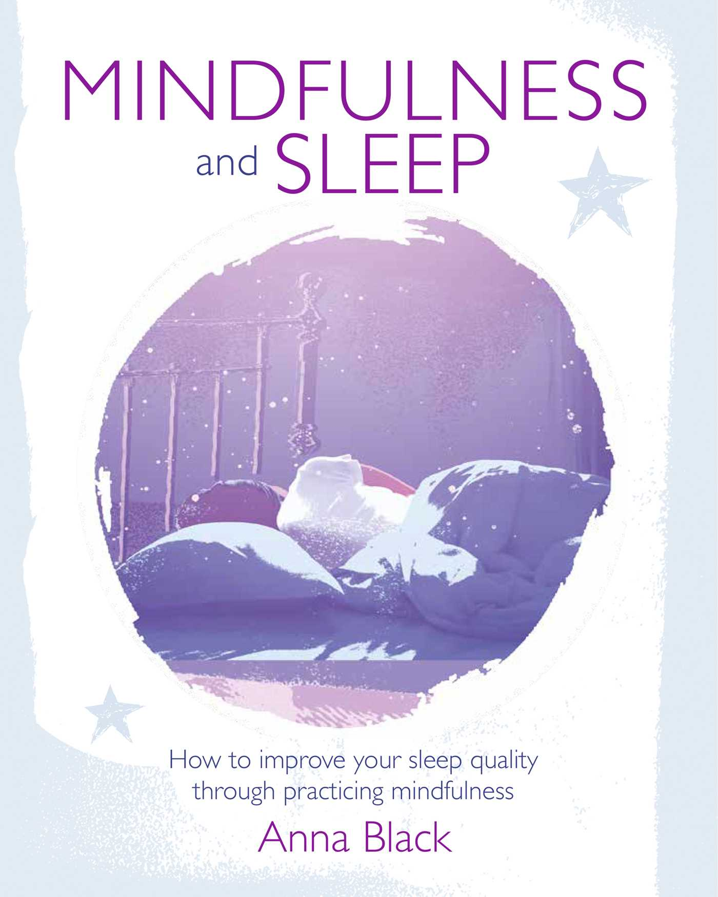 Mindfulness and sleep 9781782495604 hr
