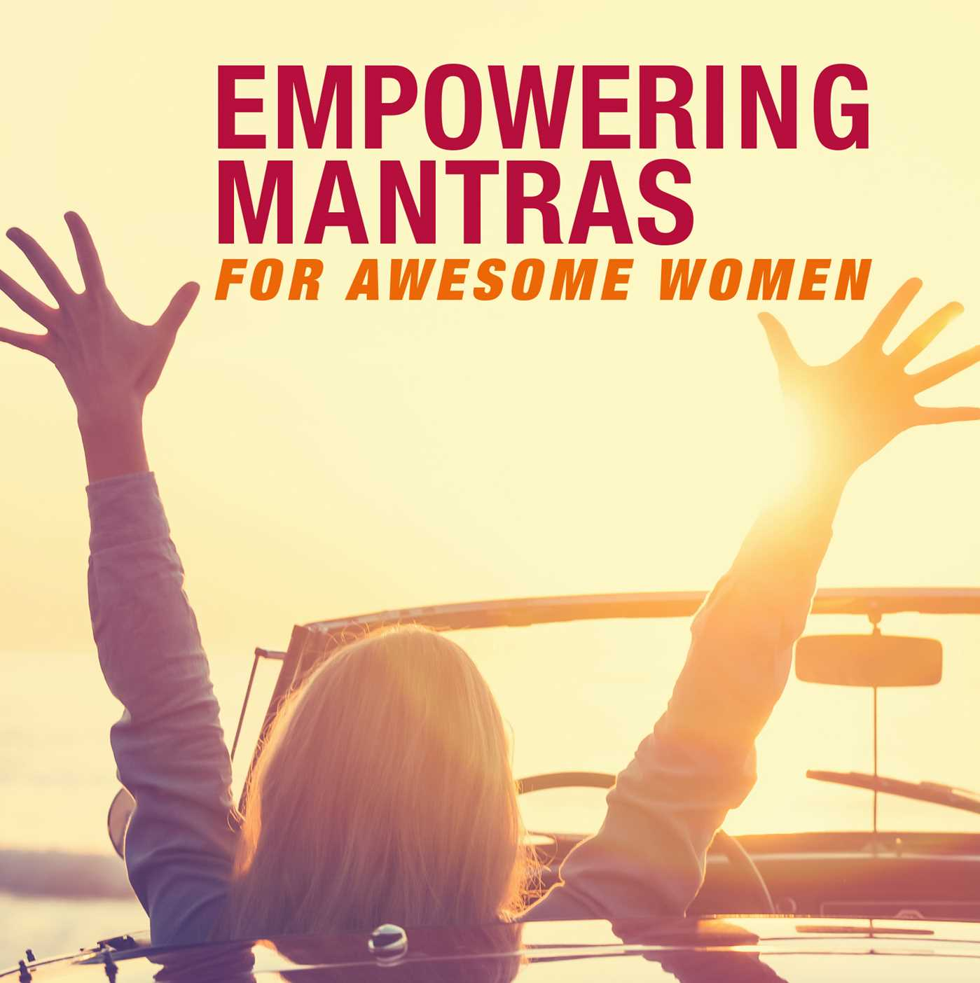 Empowering mantras for awesome women 9781782495666 hr
