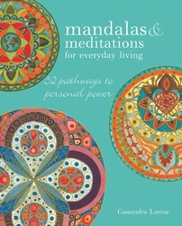 Mandalas & Meditations for Everyday Living