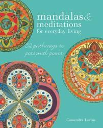 Mandalas & Meditations for Everyday Living