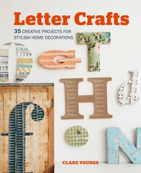 Buy Letter Crafts