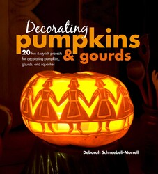Decorating Pumpkins & Gourds