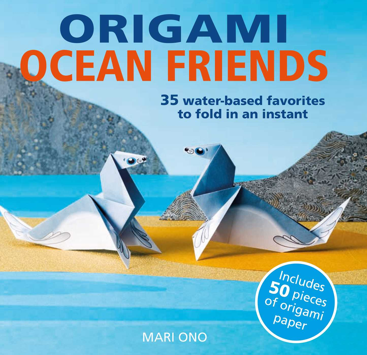 Origami ocean friends 9781782496373 hr