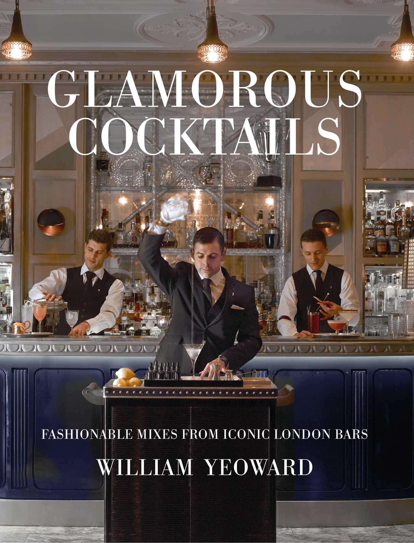 Glamorous cocktails 9781782496465 hr